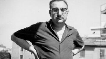 Gli elementi dialettali nella scrittura di Giorgio Manganelli
